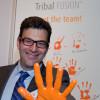 Dariusch Hosseini, MD Tribal Fusion Deutschland
