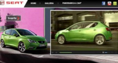 Mediacom wins International Firefly Video of the Month for Seat Ibiza campaign