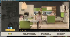 Tribal Fusion Italy's Firefly Video Campaign for IKEA delivers above industry standard display click through rate