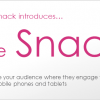 New Appsnack Snackbar mobile unit