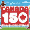 Celebrating Canada 150: Beyond The Stereotypes (Infographic)