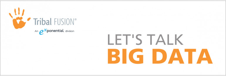 Talking big data at SWMG's Immersion 2013
