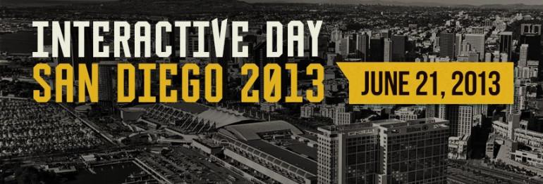 Tribal Fusion talks data vs creative at Interactive Day San Diego