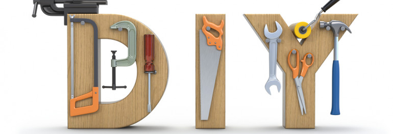 Improving targeting: lessons from DIY behaviour online