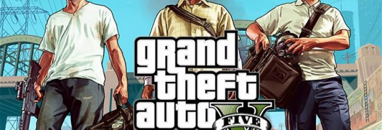 Exponential take on the GTA gamer