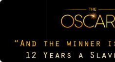 And the Oscar goes to… 12 Years a Slave
