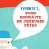 Le Guide des cadeaux par Exponential: découvrez ce que vous devez offrir à vos proches à Noël!