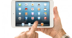 Data reveals iPad user behavior for Californians