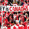 Canadians, hockey and the marketing behind the national drama