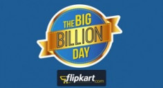 Exponential partners with Flipkart for the Big Billion Day sale in India