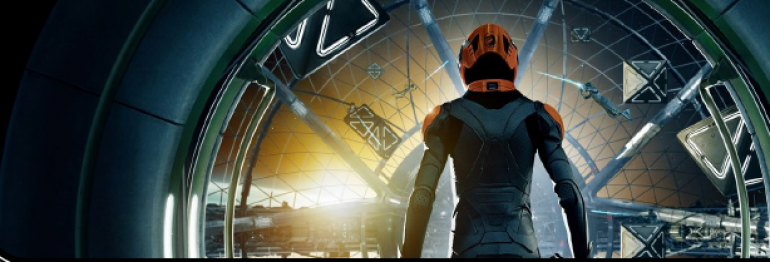 Product placement – does Audi have an end goal with Ender's Game?