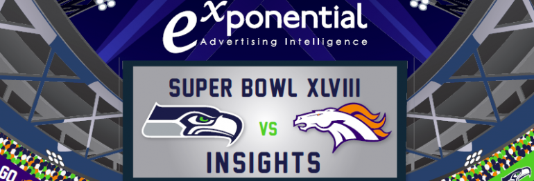 Seahawks fans are brainy; Broncos fans love Britney Spears – Super Bowl audience insights