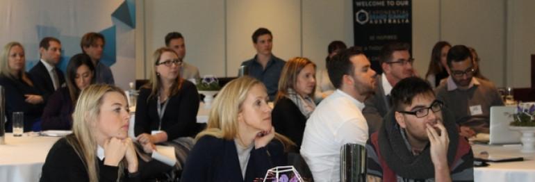 2016 Exponential Australia Brand Summit