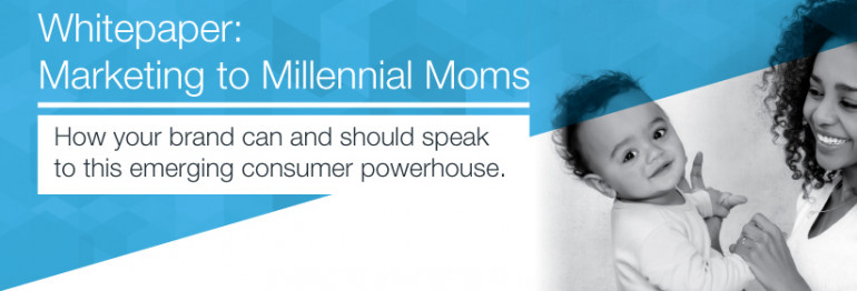 Press release: Exponential releases audience engagement study on Millennial Moms