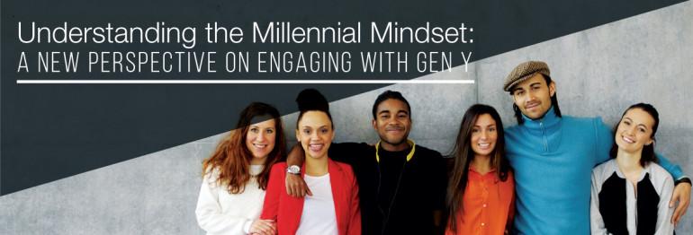 Exponential releases findings on Millennials; identifies 12 illustrative profiles of Gen Y