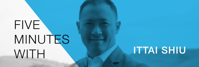 The Hub discusses marketing tech challenges and opportunities with Ittai Shiu