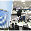 Global Offices: Noida Edition