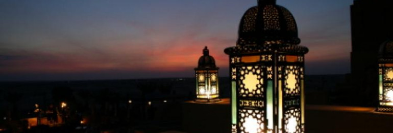 Ramadan Sees Significant Interest In Travel, Food, Charity And Retail Categories.
