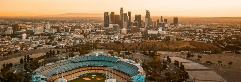 Global Offices: Los Angeles Edition