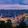 Global Offices: Paris Edition