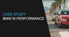 Automotive Case Study: BMW M Performance