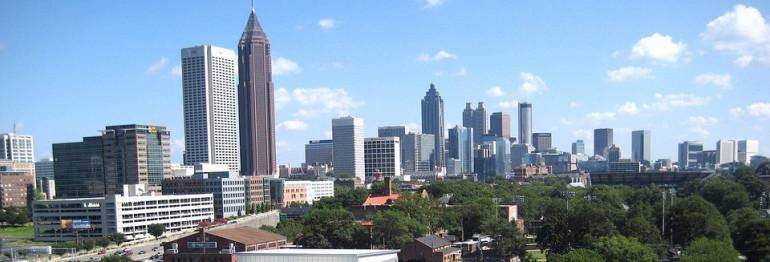 Global Offices: Atlanta Edition