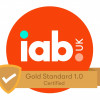 Exponential UK awarded IAB Gold Standard Certification