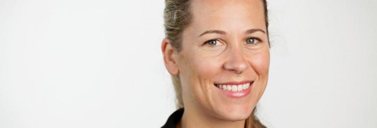 Unsung Heroes – The Sales Advocate: Maija Gwynn, Exponential