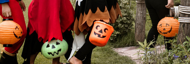 Where Are Consumers Doing Their Halloween Shopping? (Take the quiz!)