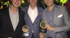 Exponential Australia win Awards for Sales Excellence