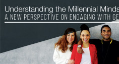 Exponential releases findings on Millennials; identifies 12 illustrative profiles of Gen Y