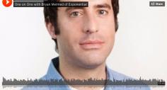 Listen: DMN One on One Podcast ft. Bryan Melmed