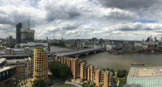 Global Offices: London Edition