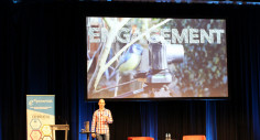 Attention Deficit Disorder in Advertising – Tyler Greer speaks at Ad Tech 2017, Sydney (Aus)