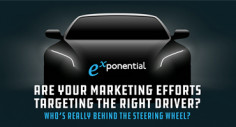 Are Your Marketing Efforts Targeting the Right Driver? (Auto Infographic)