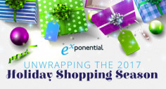 Unwrapping the 2017 Holiday Shopping Season (Infographic)