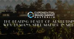 2017 Exponential Australia Brand Summit