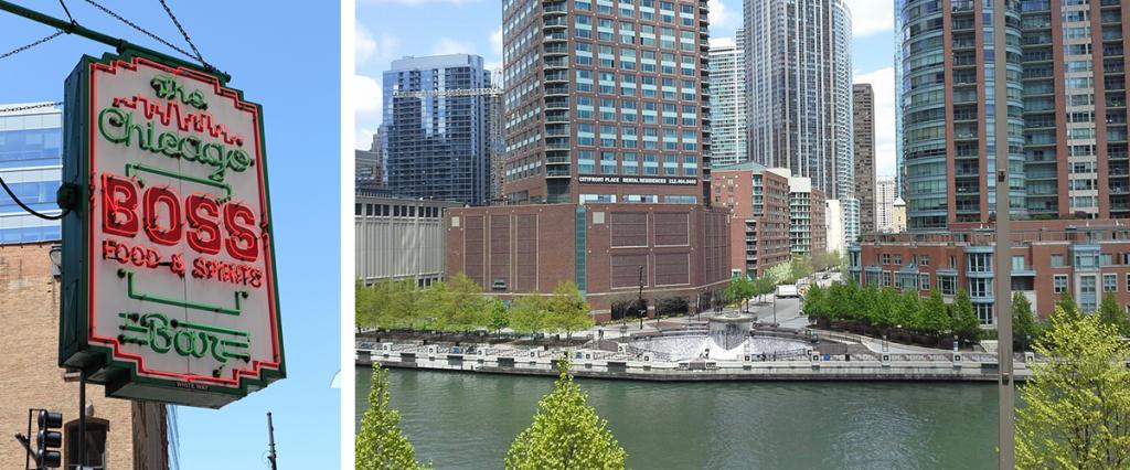 Chicago Panel 1